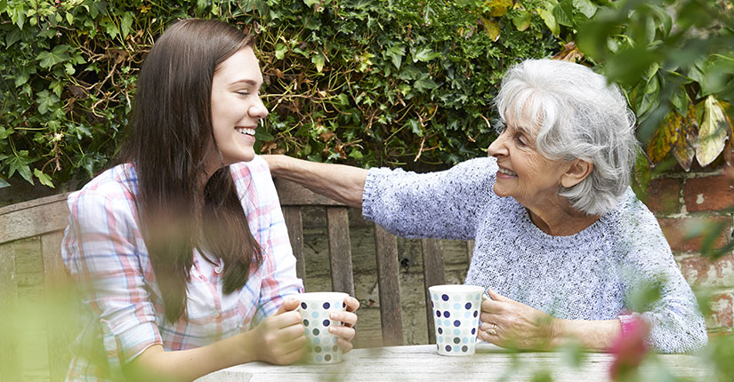 Au Pair For Seniors Childcare International
